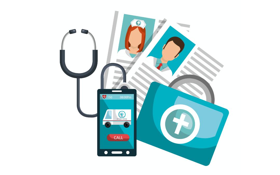 Kako razgovarati s medicinskim dispečerom?